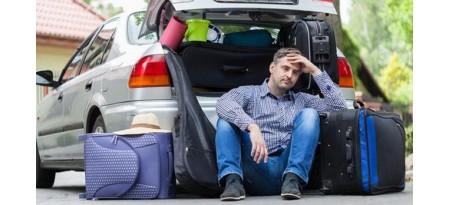 Путешествие на автомобиле: как подготовить машину к поездке?