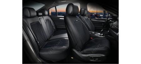 Как подобрать чехлы на сиденья авто?