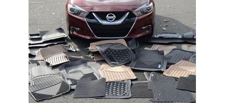 Коврики в машину - зачем ими пользоваться и как выбрать подходящий?