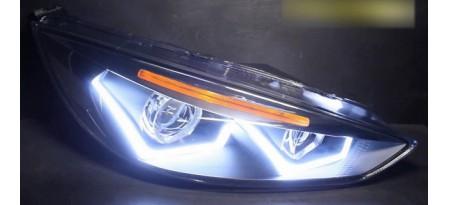 Выбор ксеноновых ламп для автомобиля. На что обратить внимание?
