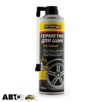 Atomex XA 40040 герметик для шин