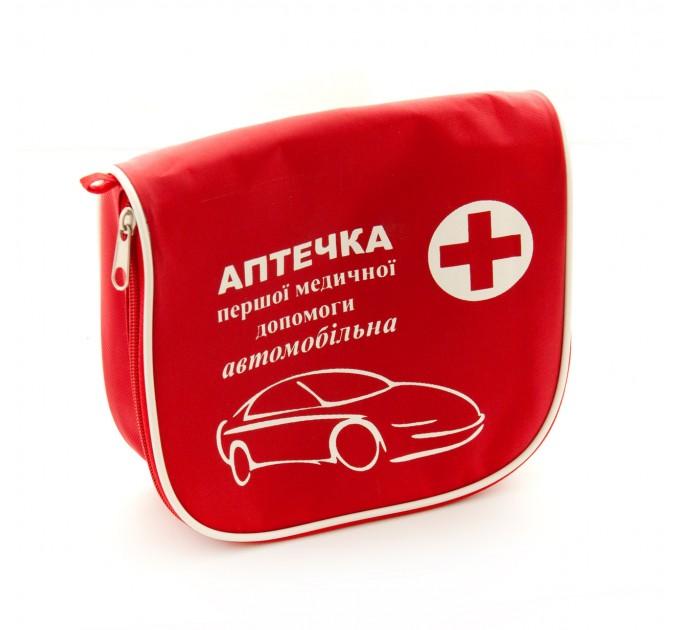 Аптечка автомобильная Мастер-Авто в ассортименте, цена: 77 грн.