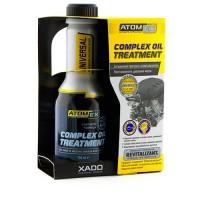 Atomex Complex Oil Treatment XA 40018 антидымная присадка с ревитализантом