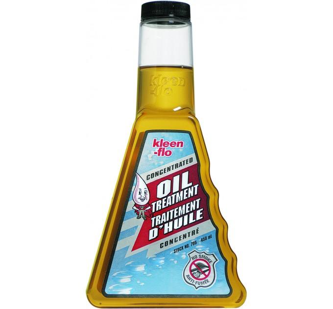 Kleen-flo 705 Oil Treatment комплекс присадок к маслу