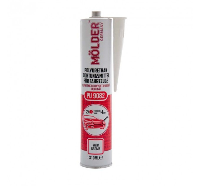 Molder белый PU9082 (310 мл) герметик полиуритановый шовный