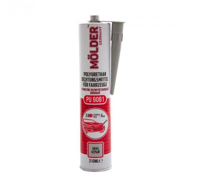 Molder серый PU9081 (310 мл) герметик полиуритановый шовный