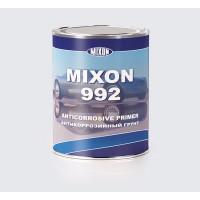 Mixon 992 (1.1 кг ) грунт антикоррозийный в ассортименте