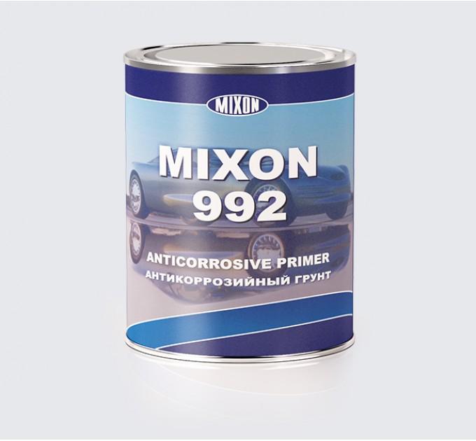 Mixon 992 (1.1 кг ) грунт антикоррозийный в ассортименте, цена: 105 грн.