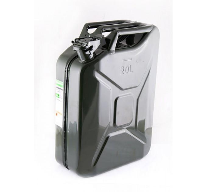 Belauto канистра металлическая в ассортименте, цена: 392 грн.