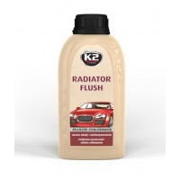 K2 Radiator Flush T220 (400 мл) очиститель радиатора