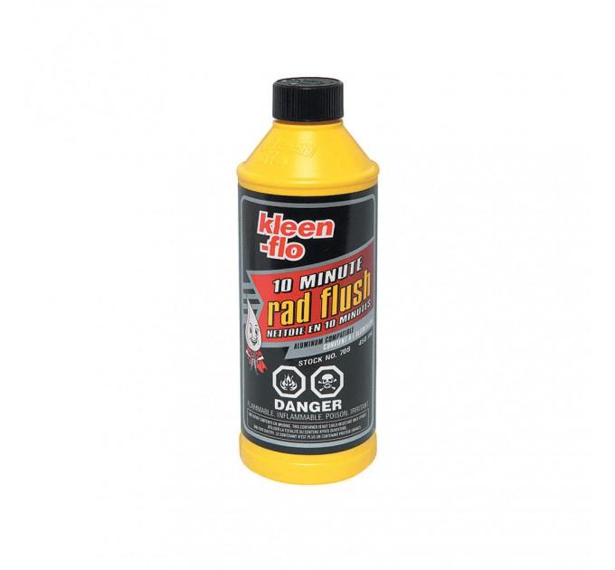 Kleen-Flo 708 (450 мл)  10-минутное средство для промывки радиатора , цена: 160 грн.