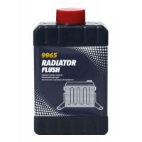 Mannol Radiator Flush 9965 (325 мл) очиститель радиатора системы охлаждения