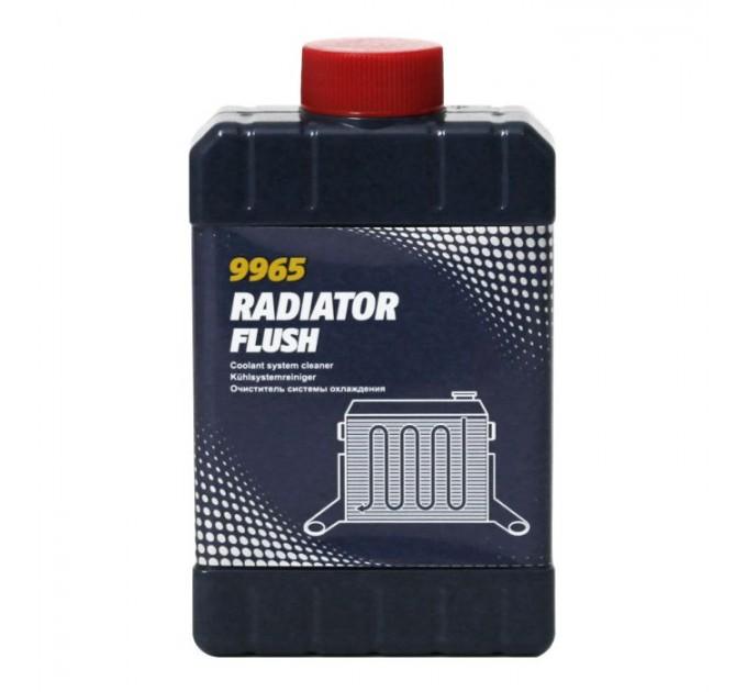 Mannol Radiator Flush 9965 (325 мл) очиститель радиатора системы охлаждения, цена: 88 грн.