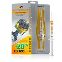 XADO Revitalizant EX120 XA 10034 для дизельных двигателей, усиленный