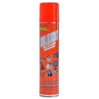 BioLine Silikon (300 мл) cиликоновая смазка
