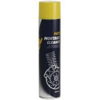 Mannol Montage Cleaner 9672 (600 мл) комплексный очиститель