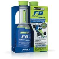 Atomex F8 Complex Formula (Gasoline) XA 40313 защита бензинового двигателя