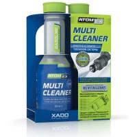 Atomex Multi Cleaner (Gasoline) XA 40013 очиститель топливной системы для бензинового двигателя