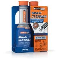 Atomex Multi Cleaner (Diesel) XA 40113 очиститель топливной системы для дизельного двигателя