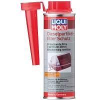 Liqui Moly Diesel Partikelfilter Schutz 5148 присадка для защиты DPF фильтра