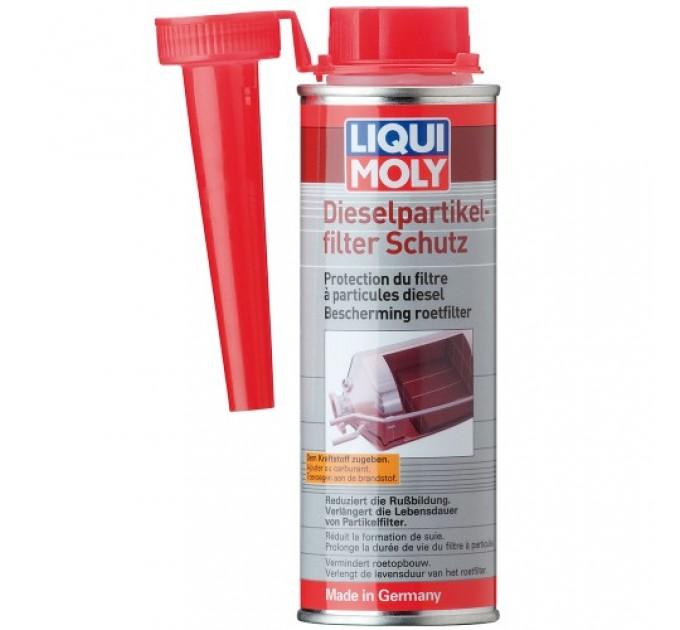 Liqui Moly Diesel Partikelfilter Schutz 5148 присадка для защиты DPF фильтра, цена: 184 грн.