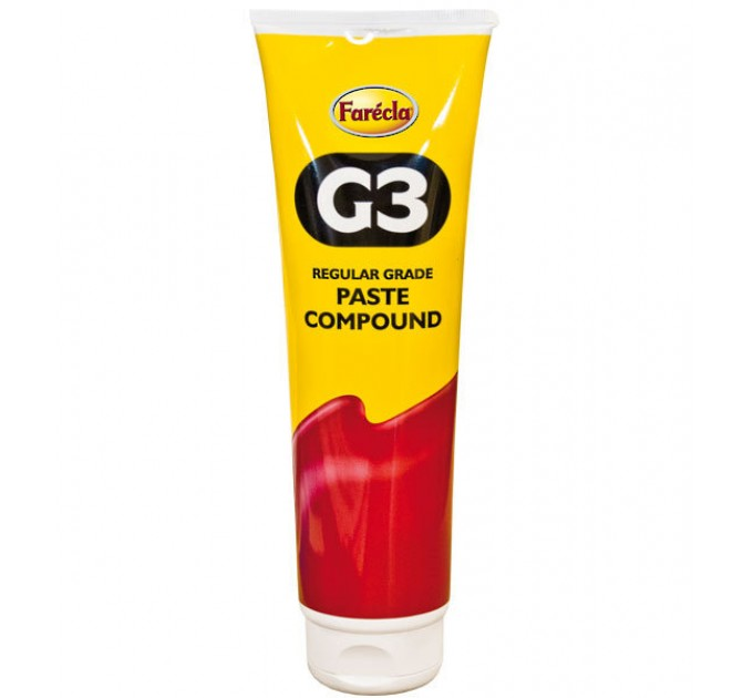 Farecla G3 Regular Grade Paste Compound 100 гр, цена: 120 грн.