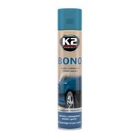 K2 Bono Spray K150 универсальный восстановитель наружных поверхностей