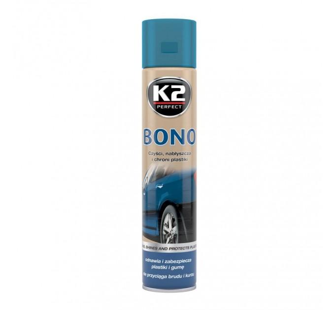 K2 Bono Spray K150 универсальный восстановитель наружных поверхностей, цена: 75 грн.
