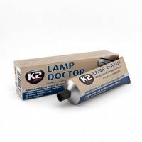 К2 Lamp Doctor L3050 полировочная паста для фар