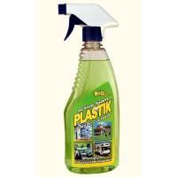 BioLine Plastik (700 мл) очиститель пластика
