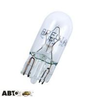 Лампа накаливания BREVIA W5W 24V 5W W2.1x9.5d CP 24308C (1шт.)