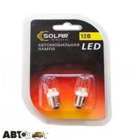 LED лампа SOLAR LF141 (2шт.)