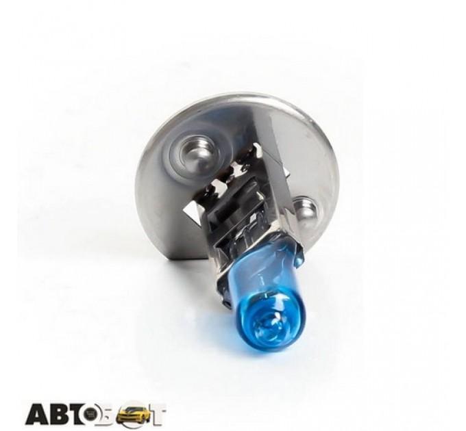 Галогенная лампа BREVIA Power Blue H1 12010PBS (2 шт.)