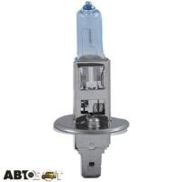 Галогенная лампа BREVIA Power White +60% H1 12V 55W 4300K 12010PWC (1 шт.)