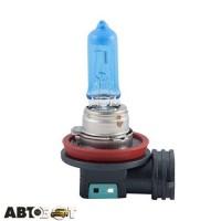Галогенная лампа BREVIA Power Blue H11 PGJ19-2 4200K 12V 55W 12011PBC (1 шт.)