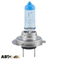 Галогенная лампа BREVIA Power White +60% H7 12V 55W 4300K 12070PWC (1 шт.)