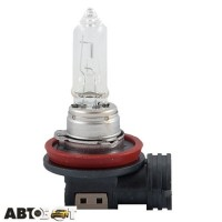 Галогенная лампа BREVIA Power +30% 1 H9 12V 65W PGJ19-5 12090PC (1 шт.)