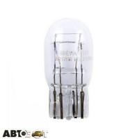 Лампа накаливания BREVIA W21/5W W3x16q 12V 12311C (1 шт.)