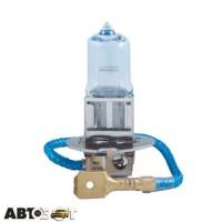 Галогенная лампа BREVIA Power White +60% H3 12V 55W 4300K 12030PWC (1 шт.)