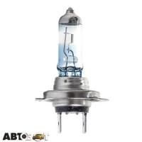 Галогенная лампа BREVIA Max Power +100% H7 12070MPS (2 шт.)