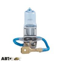 Галогенная лампа BREVIA Power White +60% H3 12V 55W 4300K 12030PWS (2 шт.)
