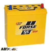 Автомобильный аккумулятор FORSE (Ista) 6СТ-55 АзЕ JP
