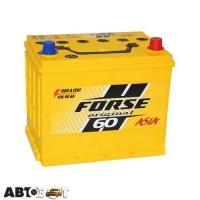 Автомобильный аккумулятор FORSE (Ista) 6СТ-60 АзЕ JP