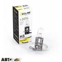 Галогенная лампа SOLAR 2403 (1шт.)