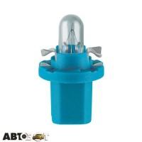 Лампа накаливания Osram Original B8.5d 12V 1.2W 2721MFX-UNV (1 шт.)