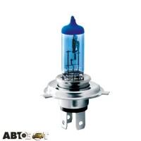 Галогенная лампа BREVIA Power Blue H4 12040PBC (1 шт.)