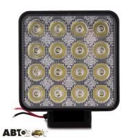 Светодиодная фара БЕЛАВТО EPISTAR Spot LED BOL1803S