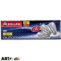 Лампа накаливания Zollex W16W 12V 60117 (1 шт.)