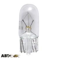 Лампа накаливания Winso W5W 5W 12V W2.1x9.5d 713230 (1 шт.)