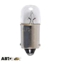Лампа накаливания Winso T4W 4W 24V BA9s 725170 (1 шт.)